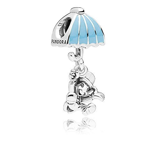 Pandora Damen-Bead Charms 925 Sterlingsilber 797492EN41