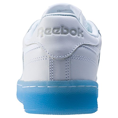 Reebok Club C 85 Ice Hommes Baskets Blanc