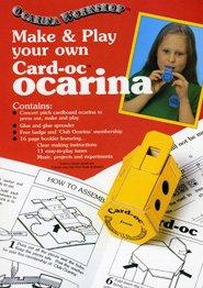 Karte-OC - machen und spielen Sie Ihre eigenen Karten Okarina - es funktioniert wirklich! - Ihre Sie Eigene Machen Haus