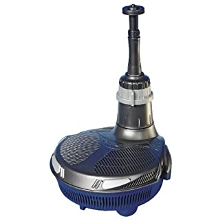 hozelock 3003 easyclear 3000 pond fountain pump, uvc and filter Hozelock 3003 Easyclear 3000 Pond Fountain Pump, UVC and Filter 41qCZiTerIL