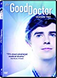 Good Doctor: Season 02 (5 Dvd) [Edizione: Stati Uniti]