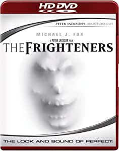 The Frighteners [HD DVD] [1997] [US Import]