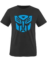 TRANSFORMERS - Kinder T-Shirt Gr. 86 bis 164 Diverse Farben