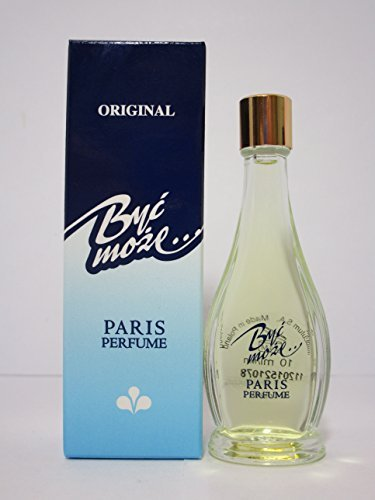 Paris Parfüm-flasche (Byc Moze PARIS - NEW YORK - LONDON - ROME - TOKYO Miraculum 10ml (PARIS))