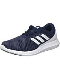 adidas Lite Pacer Zapatillas Running Entrenadores / Zapatos - Gris-Grey-41.5 mbCo2NBiLn