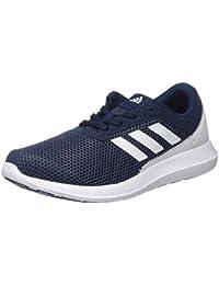 adidas Lite Pacer Zapatillas Running Entrenadores / Zapatos - Gris-Grey-41.5