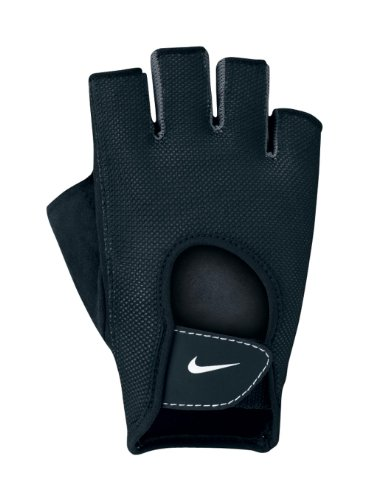 Nike Women's Fundamental Fitness Gloves, Schwarz, Gr. S (Nike-fundamental)