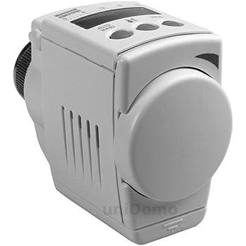 HONEYWELL Elektronischer Heizkörperregler HR40 - MP3-Pl
