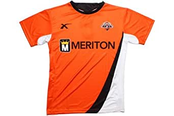 Wests Tigers NRL 2013/14 S/S Rugby Training Shirt Orange - size XXL