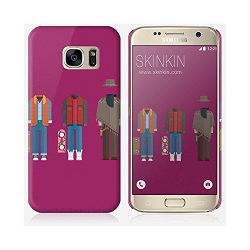 iPhone SE Case, Cover, Guscio Protettivo - Original Design : Samsung Galaxy S7 case