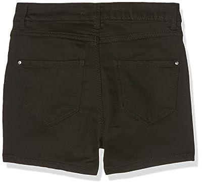 New Look 915 Girl's Highwaisted Denim Shorts
