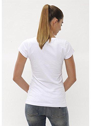 SPOOKS T-Shirt Horse Shirt white Größe XS-XXL White