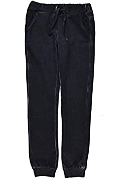 Boboli Pantalón Felpa Elástica De Niña Para Niñas