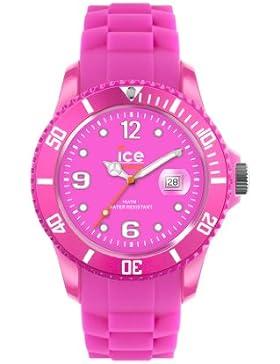 Ice-Watch Armbanduhr ice-Flashy Big Big Pink SS.NPE.BB.S.12