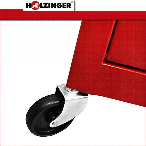 Holzinger Werkstattwagen HWW2009 - 6