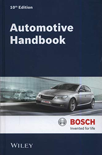 Bosch Automotive...