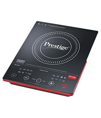 Prestige Induction Cook-Top PIC 23.0 Touch button