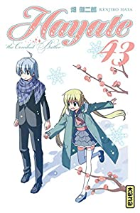 Hayate The combat butler Edition simple Tome 43