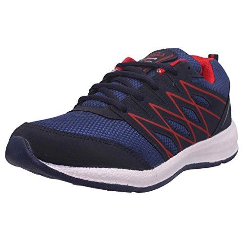 3. Lancer Men's Sports Running Shoes