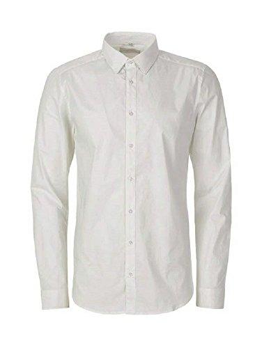 Tailored Originals 'Knight' Camicia a maniche lunghe