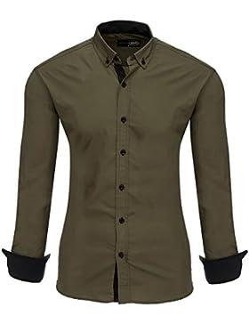 Tazzio -  Camicia Casual  - Uomo