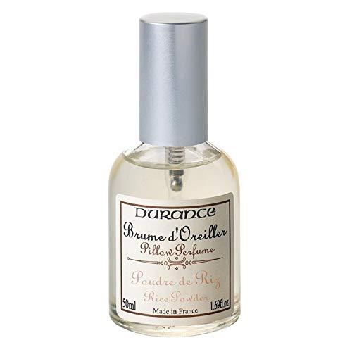 Durance Pillow Perfume Spray - Rice Powder 50ml