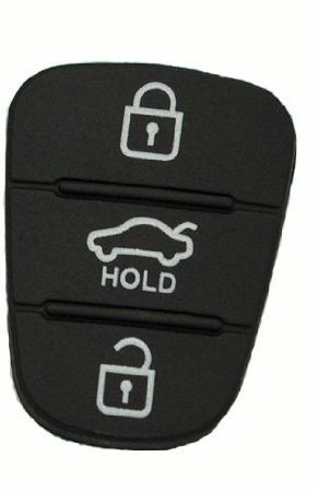 replacement keypad black by formal funky™ for hyundai i20 models (2008 - 11) Replacement Keypad Black by Formal Funky™ for Hyundai i20 Models (2008 – 11) 41qCuPdF9yL