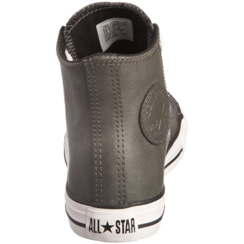 Converse Chuck Taylor All Star Speciality Jnr, Chaussures mixte enfant Charbon