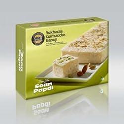 Sgb Sweets Soan Papdi, 200 gm