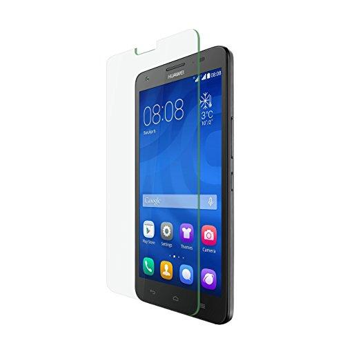 Foto gsm-company*de 2X itreu Huawei Ascend Honor 3X G750Premium Vetro temperato Vero Vetro stratificato Vetro temperato Pellicola Protezione Schermo