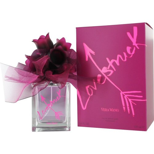 Vera Wang Lovestruck Acqua Di Profumo - 100 ml