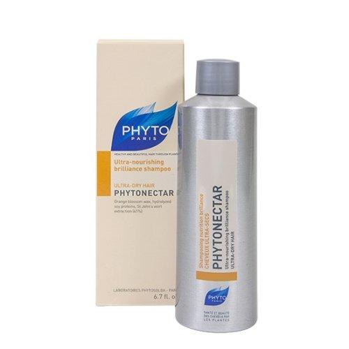 Shampoo Per Capelli Secchi Fragili E Rovinati Phytonectar 200 Ml