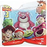 TOY STORY 3 MINI BUDDY PACK FIGURE LOTSO