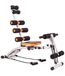 Healthcare ASP Wonder Core Ab Exerciser  6 Pack Ab Care Abdomen Exercise