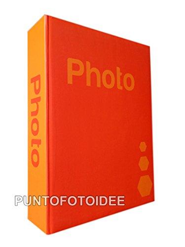 Album photo 300 photos 13 x 19 cm à Zep-Orange