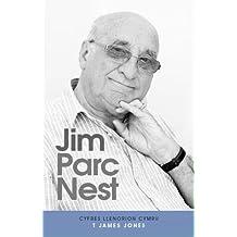 Jim Parc Nest (Cyfres Llenorion Cymru)
