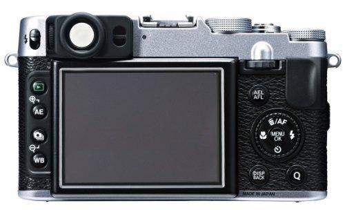 MegaGear Protecteur d'écran Optique LCD pour Appareil Photo numérique Fujifilm X20
