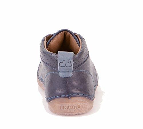 FRODDO Baby Boys Shoes, Chaussures Marche Bébé Garçon Bleu