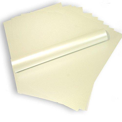 10-x-a4-weiss-mit-gold-schimmernden-glanz-perlglanz-papier-120-g-m-doppelseitig-geeignet-fur-inkjet-