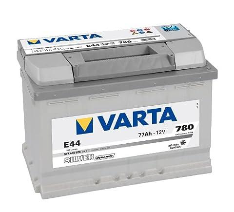 Varta 5774000783162 Starterbatterie (Plymouth Turismo)