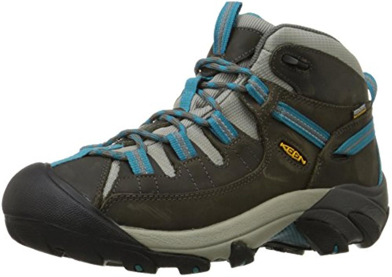 KEEN Targhee II Mid, Scarpe Scarpe Scarpe da Escursionismo Donna | Prima qualità  | Sig/Sig Ra Scarpa  b4092d