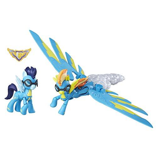 My Little Pony - Guardian Of Armony: Sonic Boom