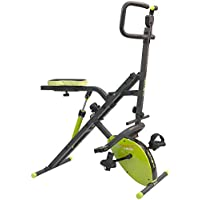 Inova Body Crunch Evolution Verde BOC001