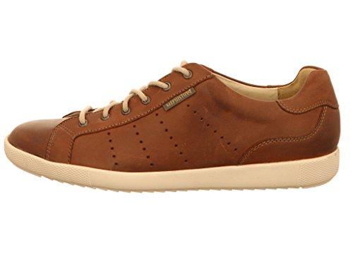 Mephisto  Ulysse 178 Chestnut, Chaussures de ville à lacets pour homme Marron