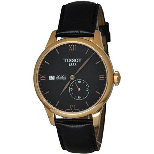 Tissot T-Classic Le Locle t006.428.36.058.00–Reloj de hombre