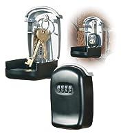 Phoenix Key Store Safe Box Combination Lock W65xD35xH100mm Ref KS1