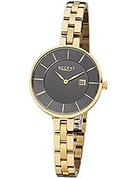 REGENT Damen-Armbanduhr 12210971