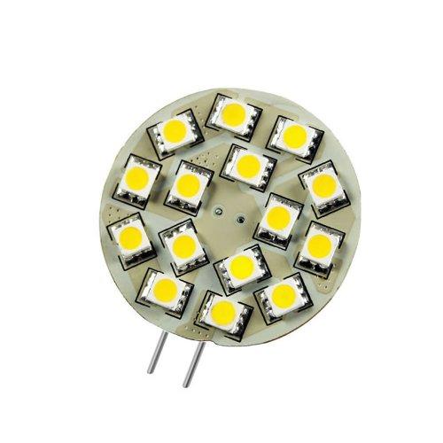 Ledbox LD1032021 Bombilla LED, 3 W
