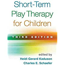 [(Short-Term Play Therapy for Children)] [Edited by Heidi Gerard Kaduson ] published on (May, 2015)