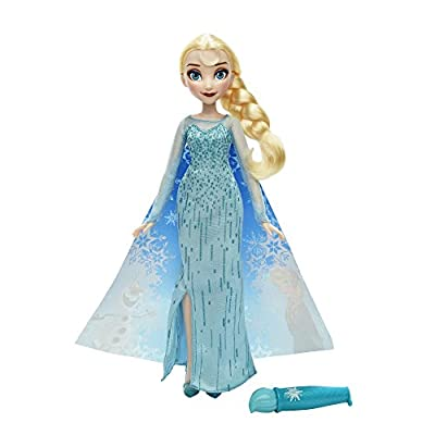 Disney Frozen Elsa's Magical Story Cape by Disney Frozen de Hasbro